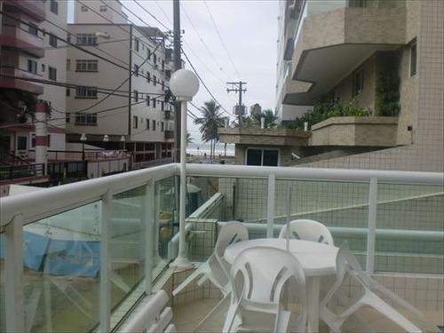 ref.: 151937800 - apartamento em praia grande, no bairro ocian - 3 dormitórios