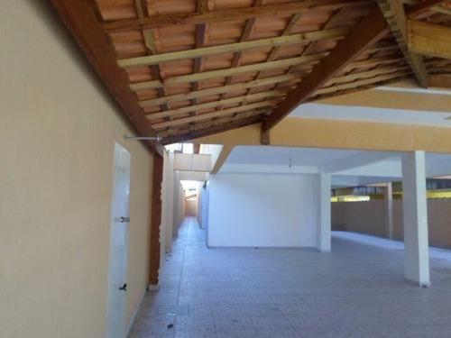 ref.: 151938200 - casa condomínio fechado em praia grande, no bairro aviacao - 2 dormitórios