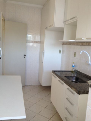 ref.: 151939200 - apartamento em praia grande, no bairro guilhermina - 1 dormitórios