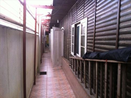 ref.: 151939600 - casa em praia grande, no bairro aviacao - 3 dormitórios
