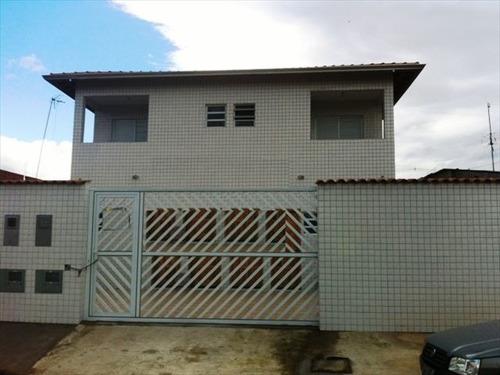 ref.: 151940100 - casa condomínio fechado em praia grande, no bairro ribeiropolis - 2 dormitórios