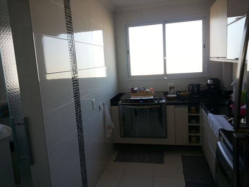 ref.: 151940700 - apartamento em praia grande, no bairro canto do forte - 3 dormitórios