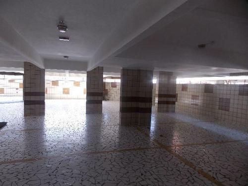 ref.: 151944600 - apartamento em praia grande, no bairro canto do forte - 2 dormitórios