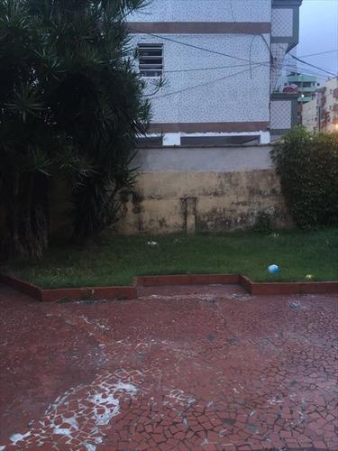 ref.: 151947600 - casa em praia grande, no bairro boqueirao - 3 dormitórios