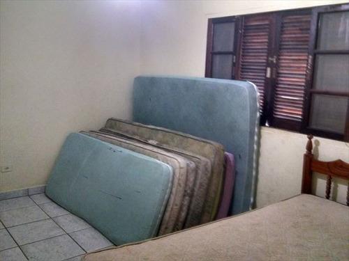 ref.: 151948000 - casa em praia grande, no bairro guilhermina - 2 dormitórios