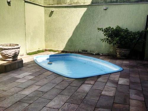 ref.: 151948100 - casa em praia grande, no bairro boqueirao - 3 dormitórios