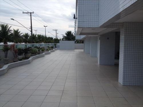 ref.: 151949600 - apartamento em praia grande, no bairro solemar - 2 dormitórios