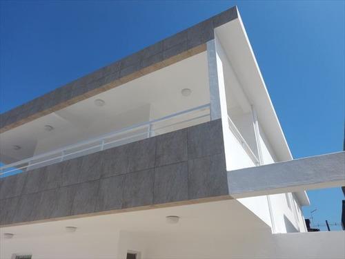 ref.: 151953700 - casa em praia grande, no bairro quietude - 2 dormitórios
