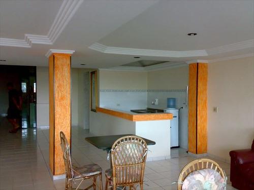 ref.: 151954800 - apartamento em praia grande, no bairro ocian - 1 dormitórios