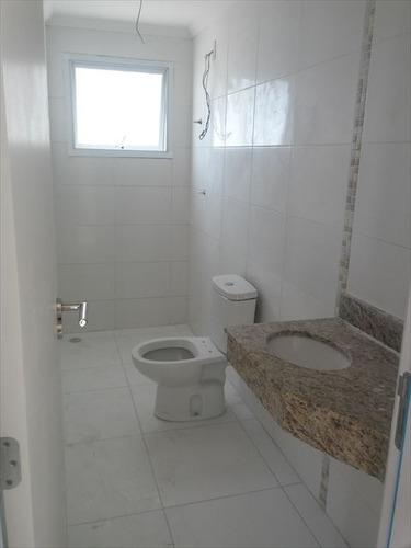 ref.: 151956000 - apartamento em praia grande, no bairro ocian - 2 dormitórios