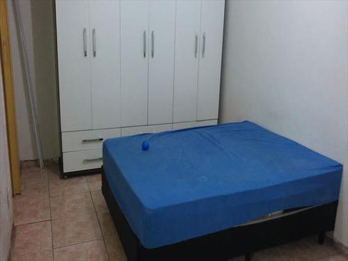 ref.: 151956700 - apartamento em praia grande, no bairro guilhermina - 1 dormitórios