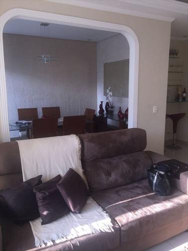 ref.: 151957500 - casa em praia grande, no bairro tupi - 2 dormitórios