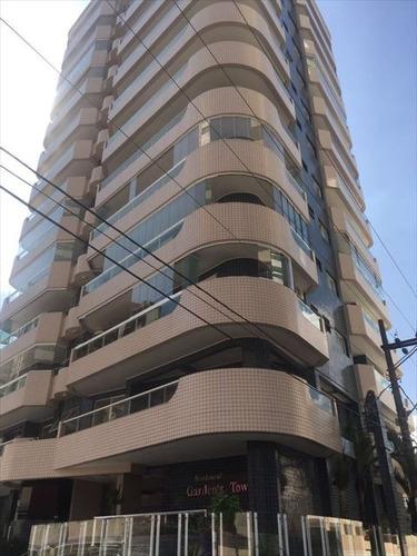 ref.: 151959500 - apartamento em praia grande, no bairro canto do forte - 2 dormitórios