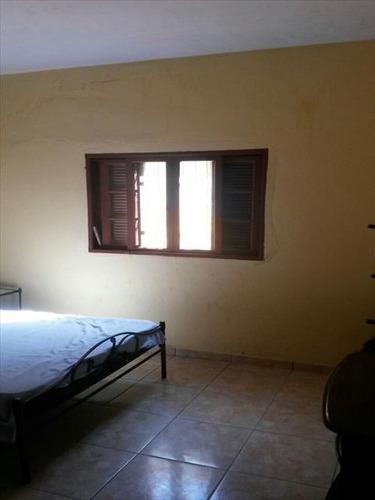 ref.: 151960500 - casa em mongaguá, no bairro balneario regina maria - 4 dormitórios