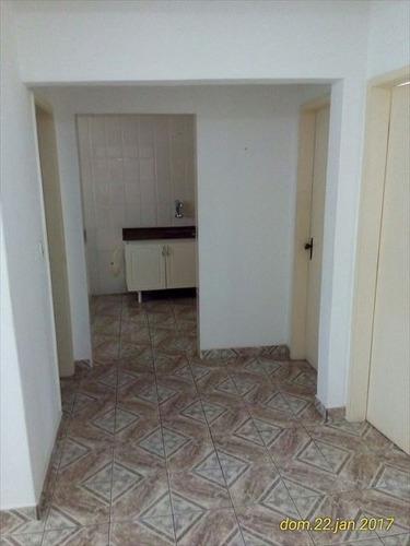 ref.: 151960800 - apartamento em praia grande, no bairro boqueirao - 2 dormitórios