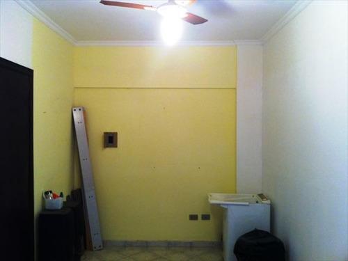 ref.: 151962800 - apartamento em praia grande, no bairro maracana - 1 dormitórios