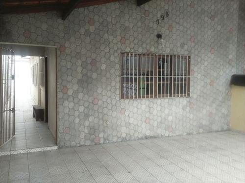 ref.: 151965000 - casa em praia grande, no bairro aviacao - 3 dormitórios