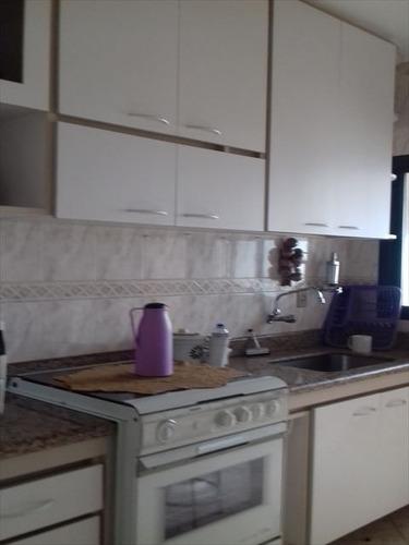 ref.: 151966900 - apartamento em praia grande, no bairro ocian - 2 dormitórios