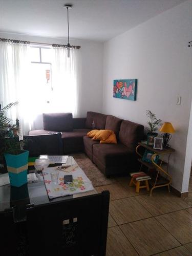 ref.: 151967700 - apartamento em praia grande, no bairro guilhermina - 1 dormitórios