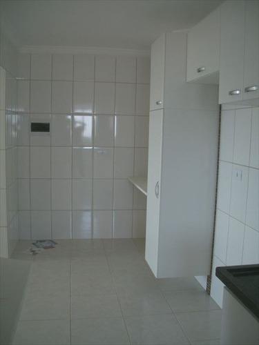ref.: 151967900 - apartamento em praia grande, no bairro caicara - 2 dormitórios