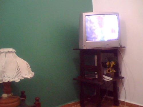 ref.: 151970500 - apartamento em praia grande, no bairro guilhermina - 1 dormitórios