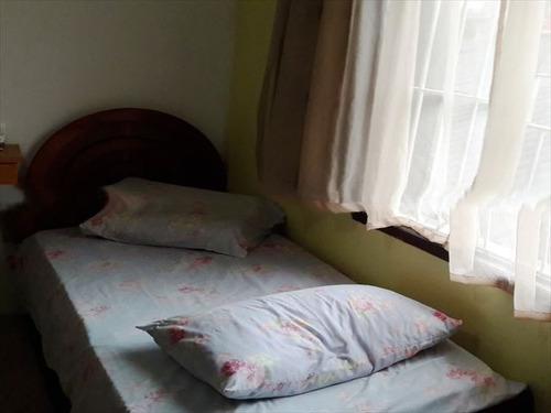 ref.: 151970800 - casa em praia grande, no bairro antartica - 3 dormitórios
