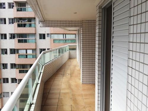 ref.: 151973100 - apartamento em praia grande, no bairro aviacao - 3 dormitórios