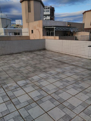 ref.: 151974600 - apartamento em praia grande, no bairro guilhermina - 1 dormitórios