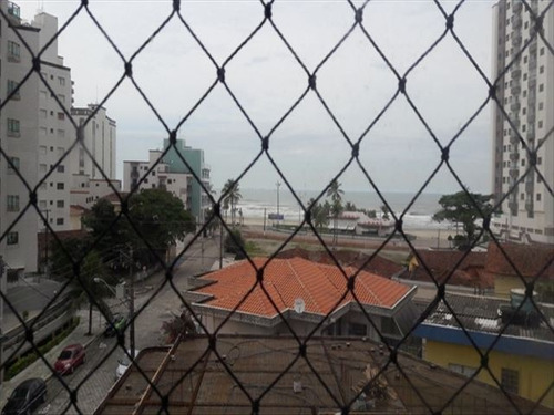 ref.: 151977800 - apartamento em praia grande, no bairro ocian - 1 dormitórios
