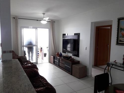 ref.: 151980300 - apartamento em praia grande, no bairro aviacao - 3 dormitórios