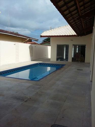 ref.: 151986000 - casa em praia grande, no bairro florida - 3 dormitórios