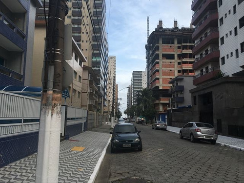 ref.: 151986500 - apartamento em praia grande, no bairro canto do forte - 1 dormitórios
