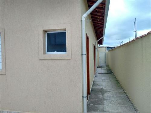 ref.: 151987900 - casa em praia grande, no bairro ribeiropolis - 2 dormitórios