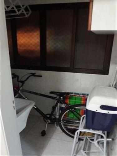ref.: 151989100 - apartamento em praia grande, no bairro caicara - 1 dormitórios