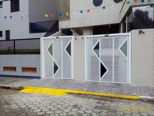 ref.: 151989700 - apartamento em praia grande, no bairro aviacao - 1 dormitórios