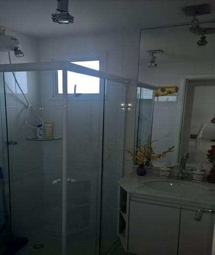 ref.: 151990600 - apartamento em praia grande, no bairro mirim - 3 dormitórios