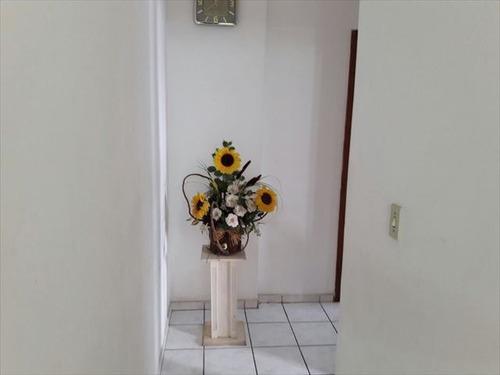 ref.: 151990700 - apartamento em praia grande, no bairro guilhermina - 2 dormitórios