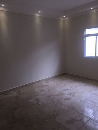 ref.: 151992200 - casa condomínio fechado em praia grande, no bairro sitio do campo - 2 dormitórios