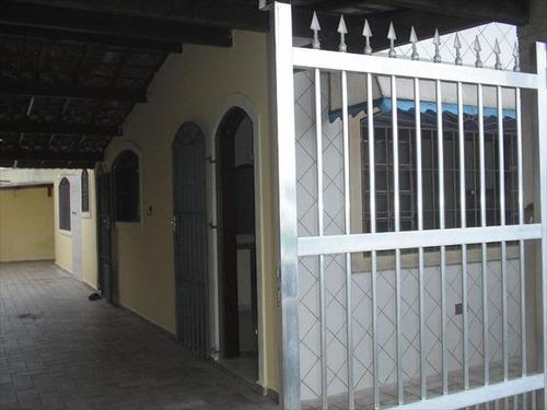 ref.: 151993900 - casa em praia grande, no bairro caicara - 1 dormitórios