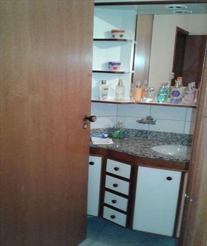 ref.: 151994100 - apartamento em praia grande, no bairro aviacao - 2 dormitórios