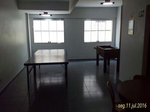 ref.: 151994600 - apartamento em praia grande, no bairro tupi - 2 dormitórios