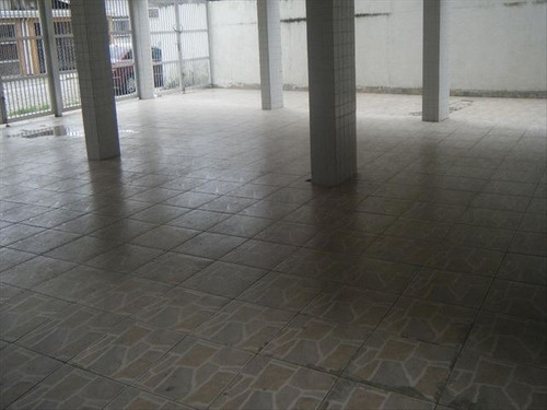 ref.: 151999200 - apartamento em praia grande, no bairro guilhermina - 2 dormitórios