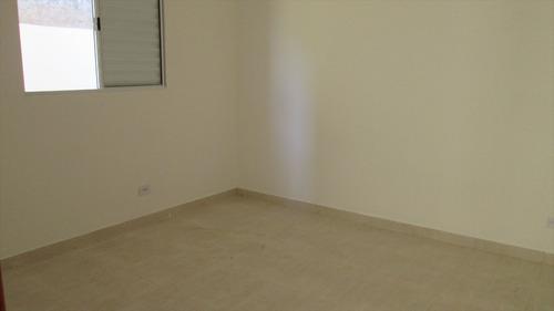 ref.: 15200 - casa em itanhaém, no bairro jardim regina - 2 dormitórios