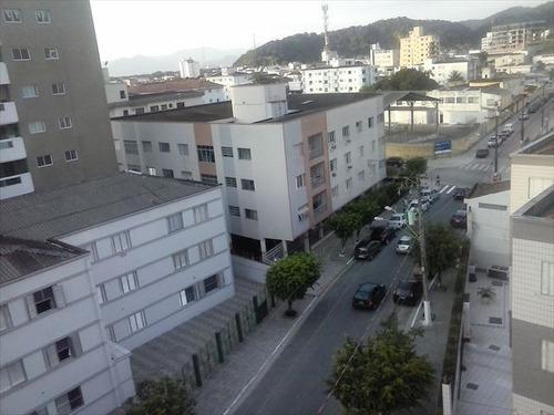 ref.: 152003800 - apartamento em praia grande, no bairro boqueirao - 1 dormitórios