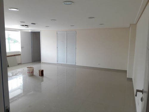 ref.: 152006300 - apartamento em praia grande, no bairro tupi - 2 dormitórios