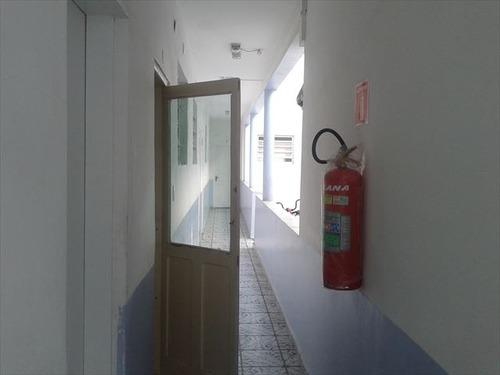 ref.: 152008000 - apartamento em praia grande, no bairro canto do forte - 1 dormitórios