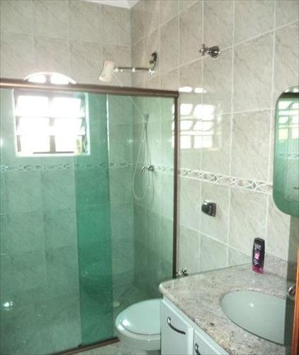ref.: 152008500 - casa em praia grande, no bairro guilhermina - 2 dormitórios