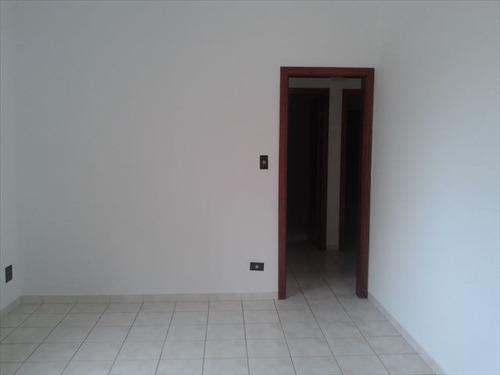 ref.: 152010100 - apartamento em praia grande, no bairro guilhermina - 2 dormitórios