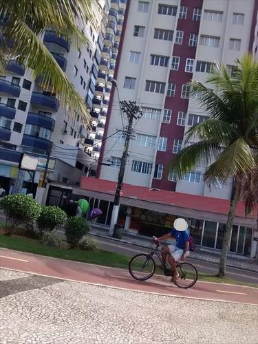 ref.: 152012500 - apartamento em praia grande, no bairro guilhermina - 1 dormitórios