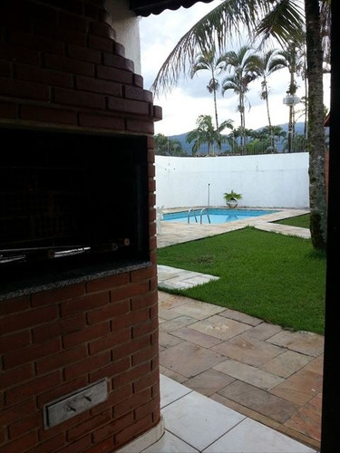 ref.: 152014800 - casa em praia grande, no bairro florida - 3 dormitórios